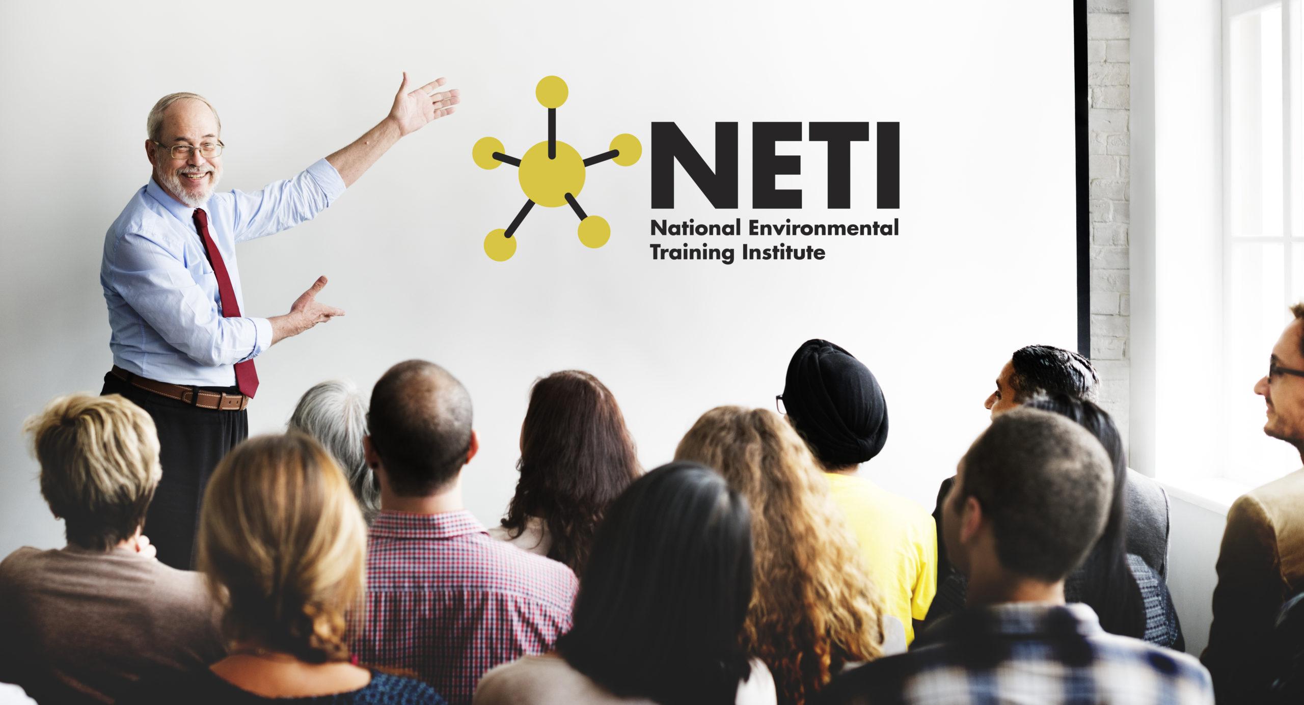 national environmental training